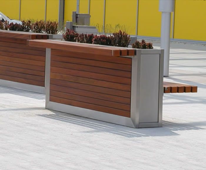 KFS Enterprises: Puczynski 13-04-18_01 seating-planter unit 5 of 6