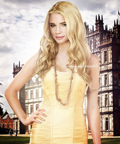 vampire academy: blood sisters | Lissa Dragomir - The Vampire Academy Blood Sisters Fan Art (34252193 ...