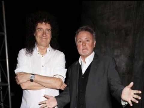Brian May Interview with Alice Cooper 2005 (Part 1 of 2) - YouTube