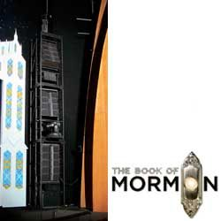 "L-Acoustics KARA On The Road With ""The Book of Mormon"" - Pro Sound Web"