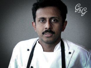 """#SajithVengateri is the head chef at #Brisbane's #BarAlto. """"The man knows his #Italian #food, and is a lover of fresh produce. A #gourmet if ever we met one.""""   Read more: http://www.gourmandandgourmet.com.au/category/eat-in/the-tip-off/  Gourmand & Gourmet 