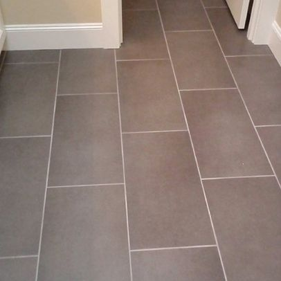 Floor Tile Master Bath Bathrooms Pinterest Grey Master Bath