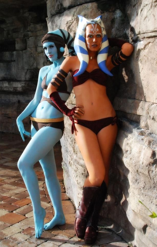 17 Best images about Cosplay: Star Wars on Pinterest