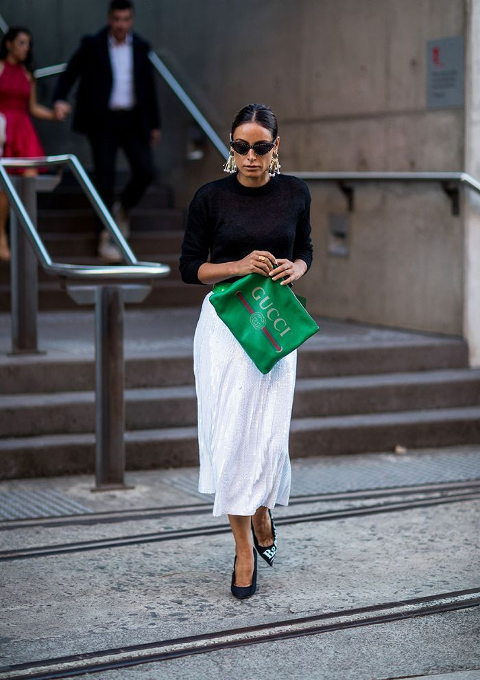 The Designer Bags Selling Three Times Faster Than Others – Who What Wear
