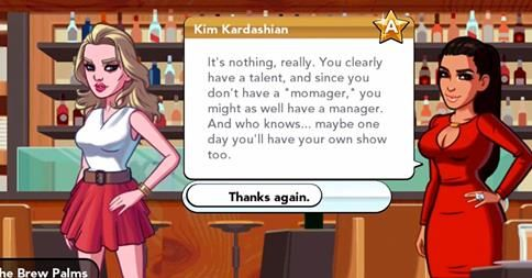"Kimberly Kardashian ""Kim"" Western side is usually an National television in addition to social media individuality. #KimKardashianBeforePlasticSurgery"