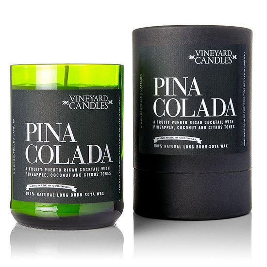 Vineyard Pinacolada Candle