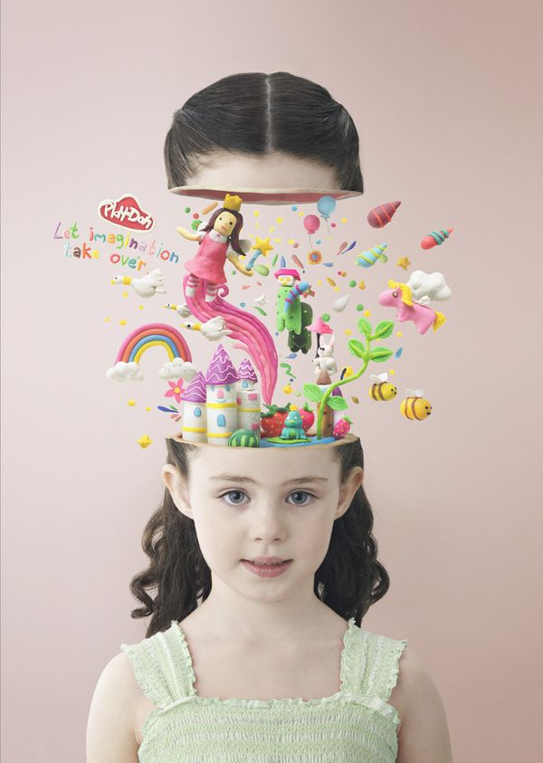 Développez votre imagination | les 25 inspirations de publicités créatives