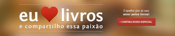 Estante Virtual - Compre livros na maior rede de sebos online do Brasil