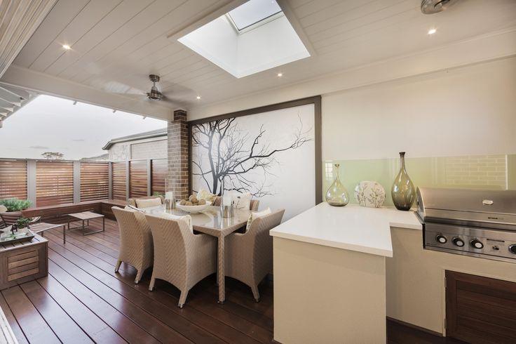 Omeo - Simonds Homes #interiordesign