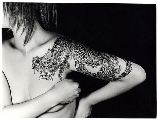 Tradiční japonské tetování - Kultura - AsianStyle.cz