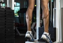 How to Go From Small to Big Calves | LIVESTRONG.COM