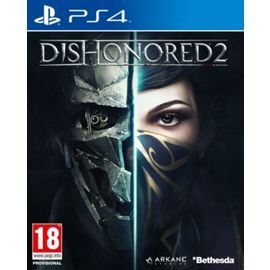 Buy Dishonored 2 PS4 from our All Gaming Pre-orders range - Tesco