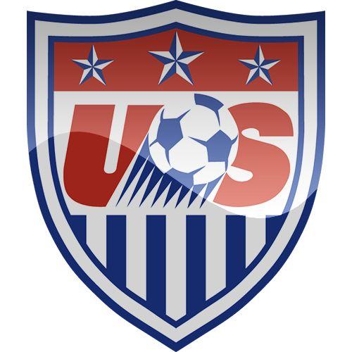 Escudos HD de Futebol | Escudos Estados Unidos