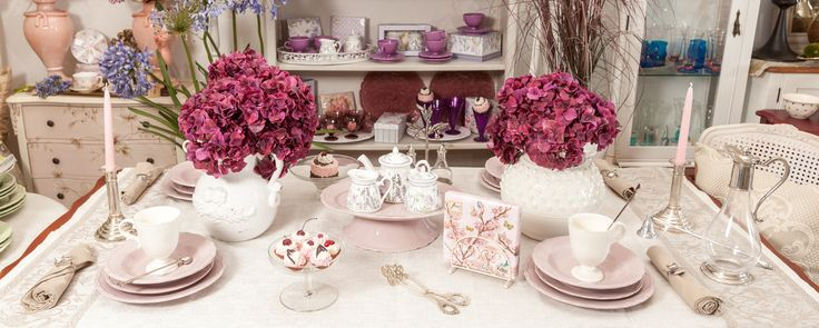 Birthday tables, Wedding tables, Gathering decorations! Have the time of your life!