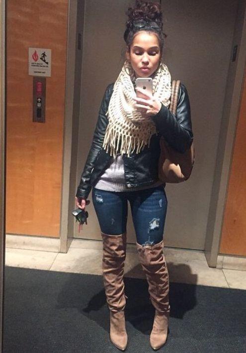 Winter outfit @KortenStEiN