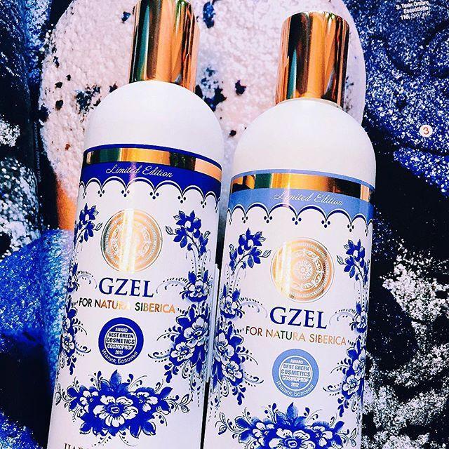 Gzel shampoo= conditioner #naturasiberica #naturasibericagreece #organicskincare #organiccosmetics #biocosmetics #naturalcosmetics #καλλυντικά #ελλάδα #antiage #αντιγήρανση #βιολογικά #face #facecare #hair #body #eshop #shopping #borninsiberia #ecocert #BDiH #icea #cosmos #gzel