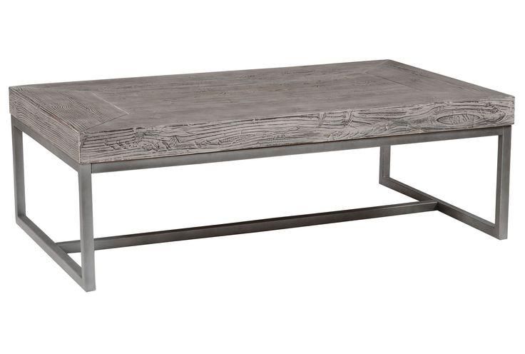 Otb Lenox 54 Inch Coffee Table