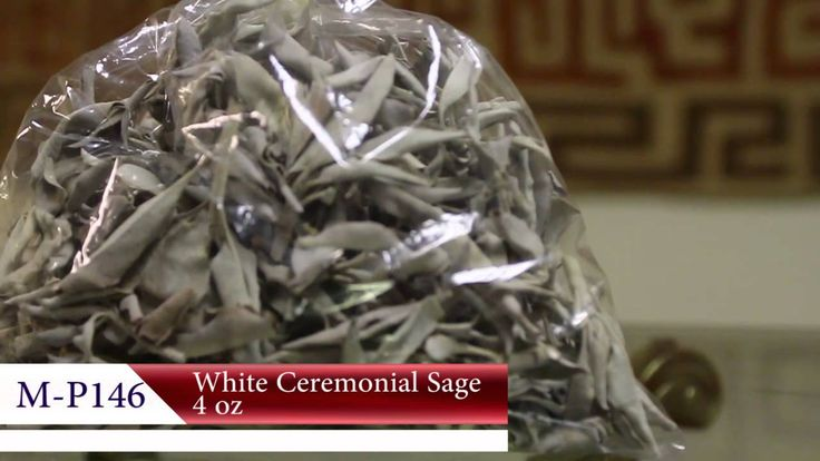Throughout history people have used white sage to purify a home after an illness has passed through. If you put a few white sage leaves in a bowl and light the ends of the leaves, a fragrant white smoke will fill the air with its aromatherapeutic values. The fragrance alone is known to calm the senses, relieve stress and depression and help reduce fever and nausea. Made from the Southwestern U.S. Buy Here: africaimports.com