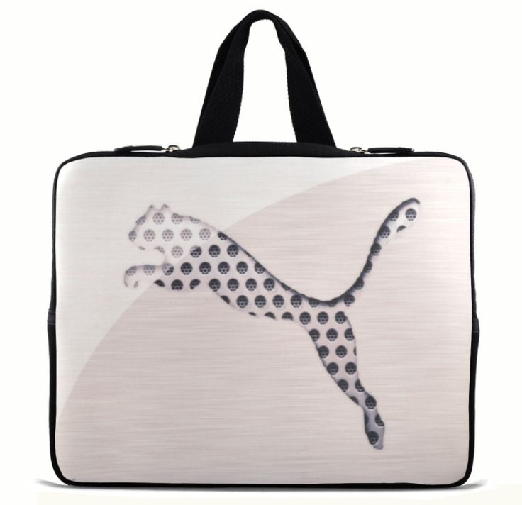 """New Soft Neoprene Laptop Sleeve Carry Case Bag For Notebook Pro 4 12.3"""" With handle"""