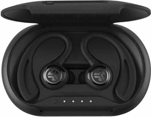 JLab Audio - Epic Air Wireless Earbud Headphones