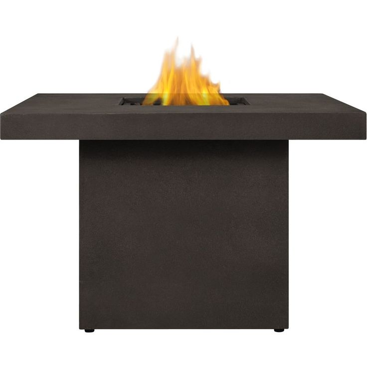 1000 Ideas About Fire Table On Pinterest Diy Gas Fire