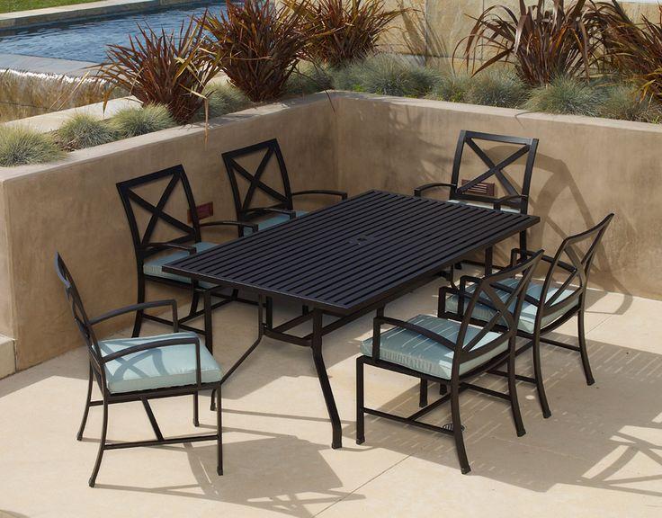 Best Patio Furniture Images On Pinterest Outdoor Living - La jolla patio furniture