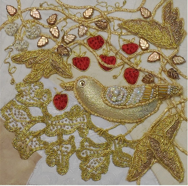 Best images about goldwork modern and historical on