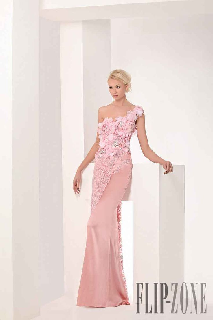 29 best Collection 2014 / Evening Dresses images on Pinterest ...