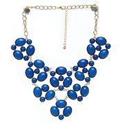 Bubble Cluster Necklace Earring Set 538353295 | Necklaces | Fashion Jewelry | Jewelry Watches | Burlington Coat Factory