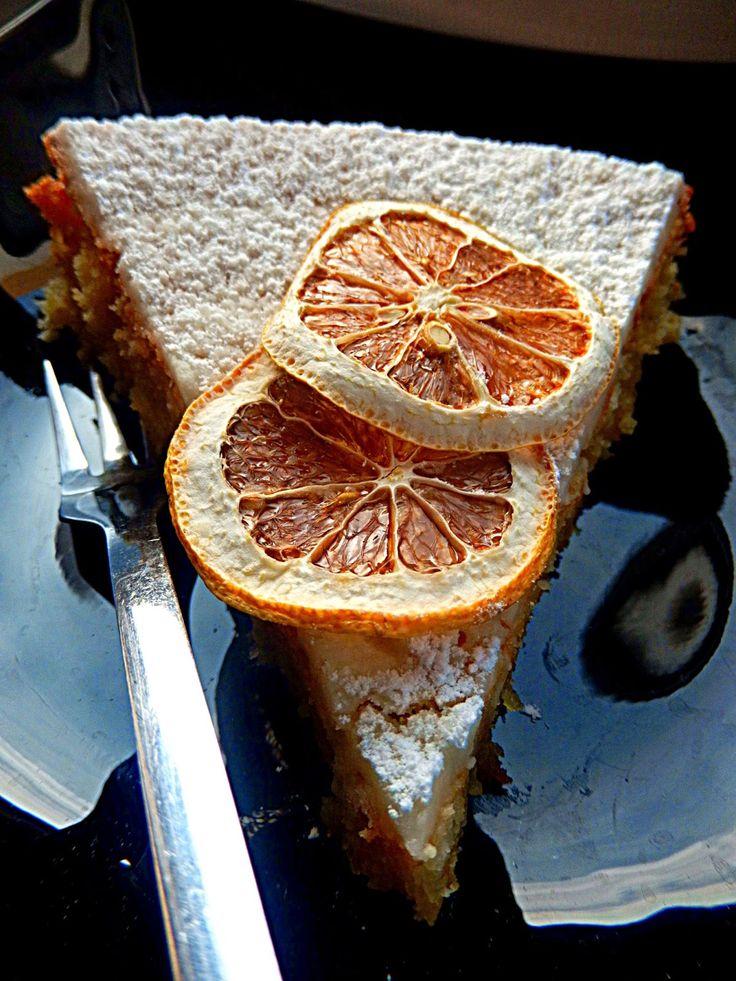 Les Delices d' Eleni: Torta Caprese / Τορτα Καπρεζε