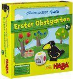 """Haba Spiel """"Erster Obstgarten"""""""