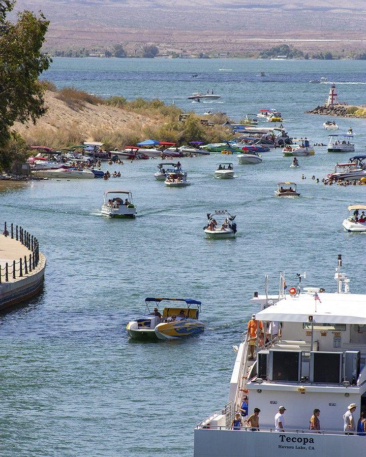 Lake havasu channel cam — img 2