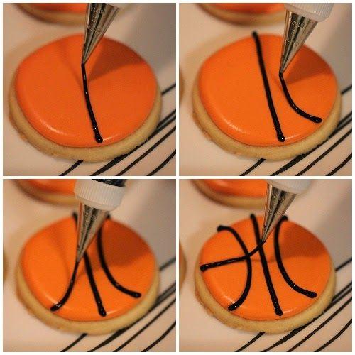 Kingdom Cake Cupcake: PASO A PASO DECORACION GALLETAS!!! CooKieS!!!                                                                                                                                                                                 Más