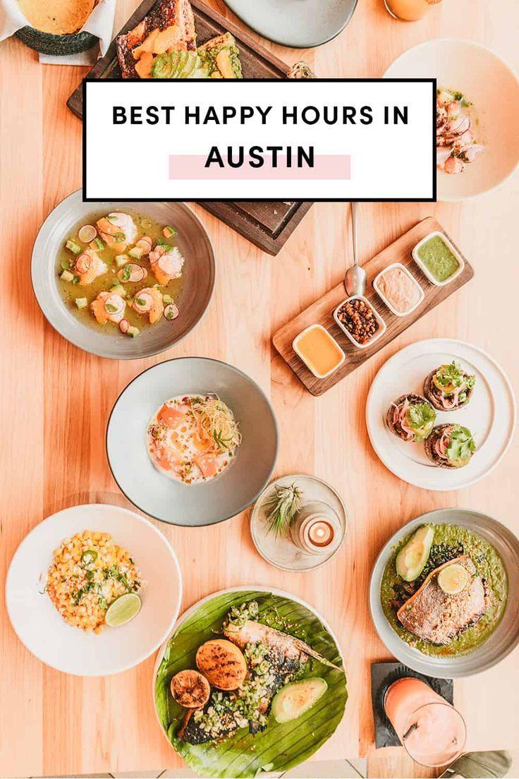 Best Happy Hours In Austin Updated 2020 In 2020 Best Happy Hour Cooking Preparation Austin Food