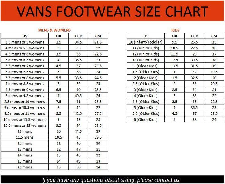 Best  Shoe Size Chart Ideas On   Toddler Shoe Size