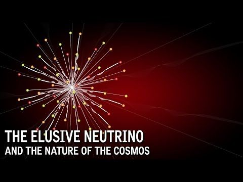 Explaining the 2015 Physics Nobel Prize for Neutrino Oscillation from Sixty Symbols