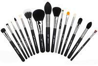 15 unid pinceles de maquillaje Premium Kit 100% Original - nuevo cepillo para maquillaje herramientas de envío gratis