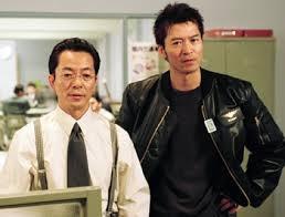 Ukyo Sugishita & kaoru Kameyama