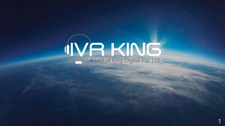 India's #1 All in one Panel | IVR KING | ivrking.in