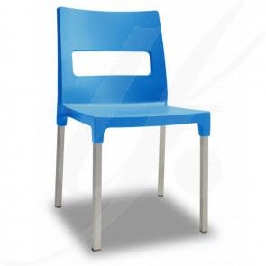 MAXI DIVA - scaun terasa TRENDfurniture Collection | by SCAB-Design