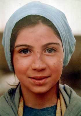 assyrian girls
