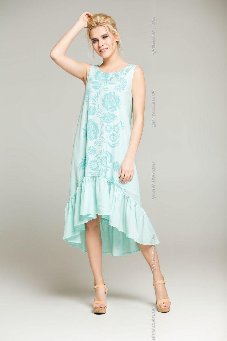 Платье женское. Платья: NENKA - артикул: 3102400.