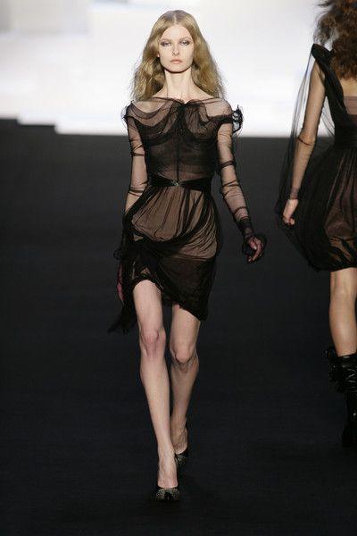 Sophia Kokosalaki - Paris Fall 2009