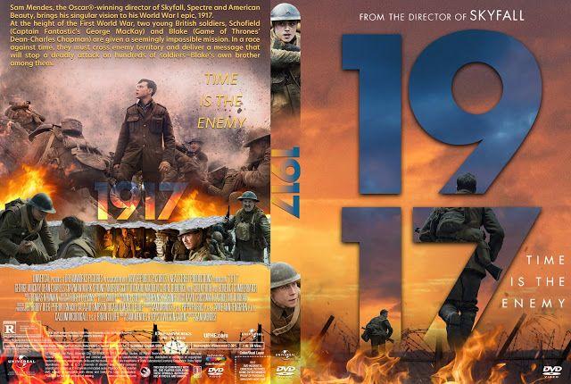 Képtalálatok a következőre: 1917 DVD COVER