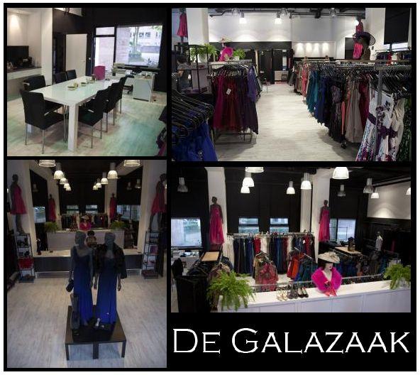 De Galazaak in Den Bosch!