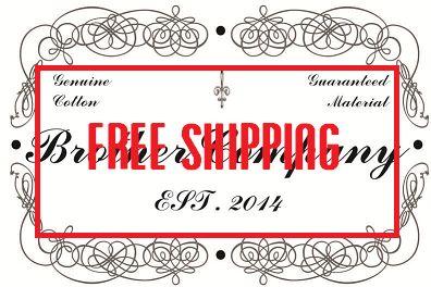 free shipping anywhere #crowdfund #denim #rawdenim