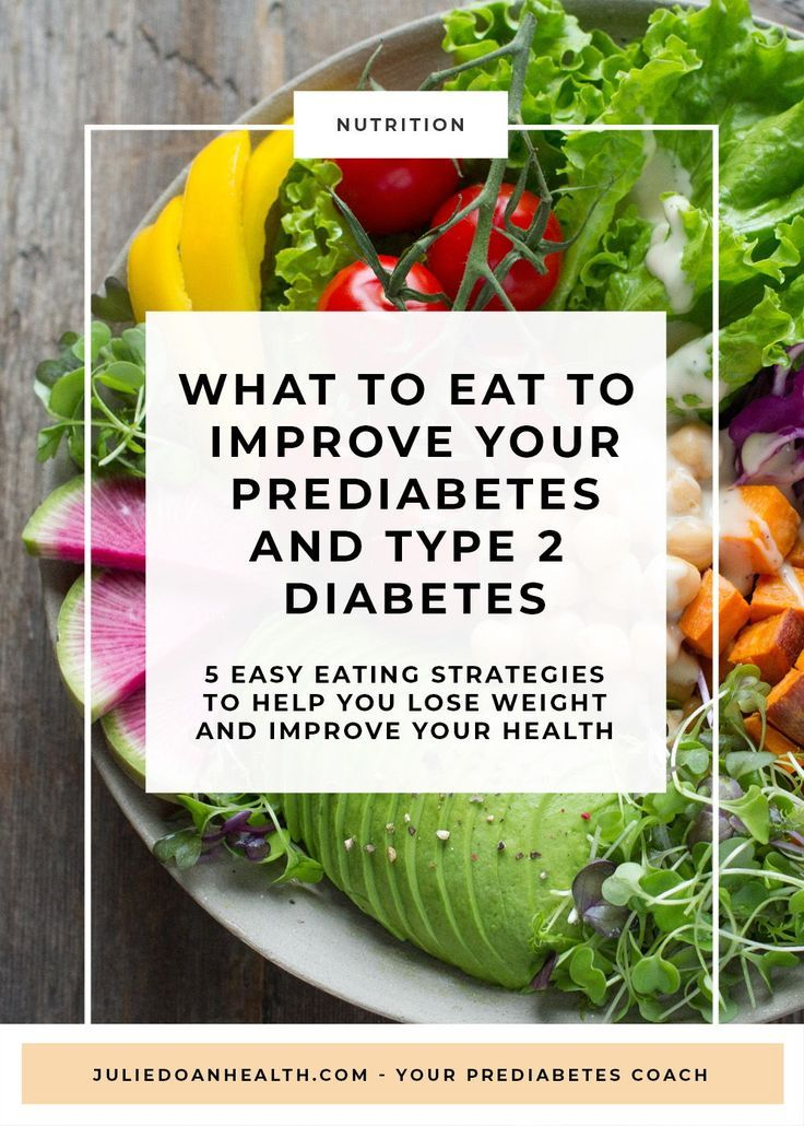 Have Prediabetes Or Type 2 Diabetes And You Re Not Sure What Eat Here Are 5 Foods To Include In Your Diet To Help You L Prediabetes Prediabetic Diet Diabetes