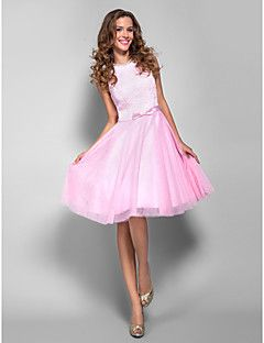 TS+Couture®+Holiday+/+Cocktail+Party+/+Prom+Dress+-+Candy+Pi...+–+USD+$+79.99