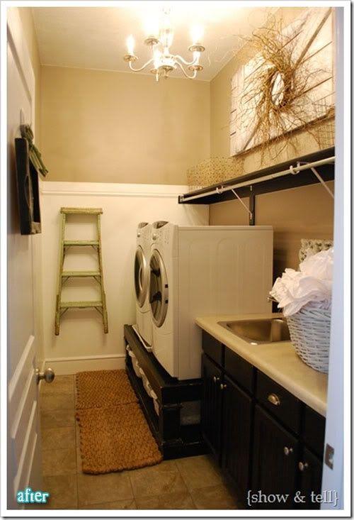 laundry lavanderia ideias 4