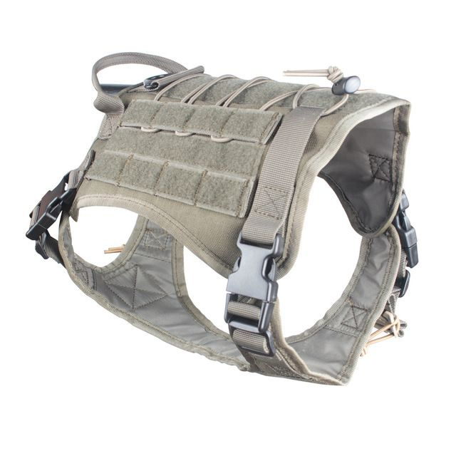 Hunting Dog Product Choke free Comfortable No Pull H Back Walking Dog Harness